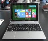Иллюстрация к новости Планшет Acer Aspire Switch 10 получит процессор Atom x5