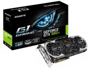 Иллюстрация к новости Видеокарта Gigabyte GeForce GTX 980 Ti G1 Gaming с кулером WindForce 3X