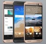 Иллюстрация к новости HTC One ME: смартфон с процессором Helio X10, 3 Гбайт ОЗУ и QHD-дисплеем