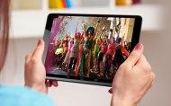 Иллюстрация к новости Micromax Canvas Tab P690: бюджетный планшет с чипом Intel и поддержкой 3G-связи