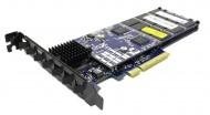 Иллюстрация к новости OCZ VeloDrive – быстрый SSD с интерфейсом PCI-Express x8