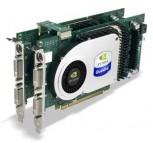 Иллюстрация к новости NVIDIA лицензировала поддержку SLI в материнских платах AMD