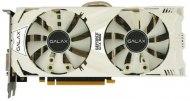 Иллюстрация к новости Разогнанный видеоадаптер Galax GeForce GTX 960 EXOC White готов к продаже