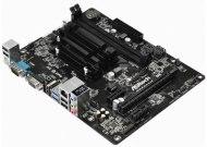 Иллюстрация к новости Плата ASRock QC5000M с процессором AMD A4-5000