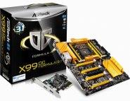 Иллюстрация к новости ASRock X99 OC Formula/3.1 с памятью DDR4 и USB 3.1
