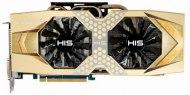 Иллюстрация к новости Анонс видеокарт HIS Radeon R9 390X iceQ X2 OC 8GB
