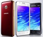 Иллюстрация к новости Продажи Tizen-смартфона Samsung Z1 превысили миллионную отметку