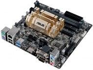 Иллюстрация к новости Материнская плата ASUS N3050I-C снабжена процессором Intel Celeron Braswell