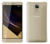Иллюстрация к новости Huawei Honor 7: смартфон с 20-Мп камерой и дактилоскопическим сенсором