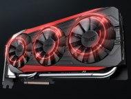 Иллюстрация к новости ASUS GeForce GTX 980 Ti StriX с кулером DirectCU III