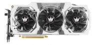 Иллюстрация к новости Видеокарта GALAX GeForce GTX 980 Ti HoF OC, технические характеристики и цена