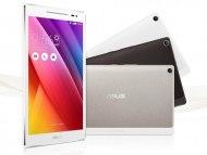 Иллюстрация к новости ASUS ZenPad 8 - недорогой 8-дюймовый планшет с экраном 2048х1536 пикселей
