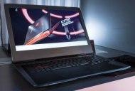 Иллюстрация к новости Анонс серии 17,3-дюймовых игровых ноутбуков ASUS ROG G752