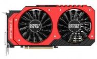 Иллюстрация к новости Компания Palit пополнила ассортимент видеокарт двумя моделями GeForce GTX 960 LoVA