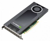 Иллюстрация к новости NVIDIA анонсирует запуск видеоадаптера Quadro NVS 810 с 8-ю разъемами mini-DisplayPorts 1.2