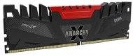 Иллюстрация к новости Четырехканальный комплект ОЗУ PNY Anarchy X DDR4-2800 за 250 евро