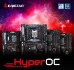 Иллюстрация к новости Biostar анонсировала технологию разгона процессоров Skylake без свободного множителя