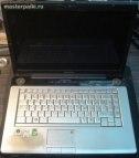 Иллюстрация к новости Разборка и чистка ноутбука Toshiba Satellite A200
