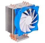 Иллюстрация к новости SilverStone пополнила серию Argon процессорными кулерами SST-AR07 и SST-AR08