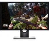 Иллюстрация к новости Dell предложит недорогой геймерский монитор SE2417HG