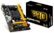 Иллюстрация к новости Biostar представила три платы серии Pro под процессоры на сокете AMD FM2+