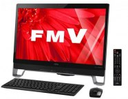 Иллюстрация к новости Fujitsu запускает 23-дюймовый моноблок с ТВ-тюнером ESPRIMO FH77/XD
