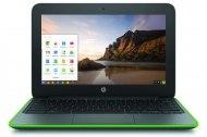 Иллюстрация к новости Hewlett-Packard представила защищенный хромбук Chromebook 11 G4 Education Edition
