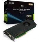 Иллюстрация к новости Компания ELSA предлагает новые модификации адаптеров GeForce GTX 980 Ti и GT 710