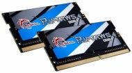 Иллюстрация к новости G.Skill для компактных игровых систем выпускает память RipJaws DDR4-3000 SO-DIMM