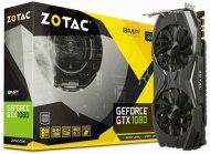 Иллюстрация к новости Zotac официально представила видеокарты GeForce GTX 1080/GTX 1070 AMP Edition