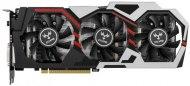 Иллюстрация к новости Colorful официально представила линейку видеокарт GeForce GTX 1070