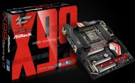 Иллюстрация к новости Материнские платы ASRock X99 Taichi и Fatal1ty X99 Gaming i7 получили официальный статус