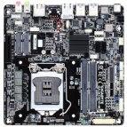 Иллюстрация к новости Gigabyte GA-H110TN-M - новая материнка формата Thin Mini-ITX для моноблоков