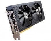 Иллюстрация к новости Анонс видеокарты Sapphire Radeon RX 480 Nitro+