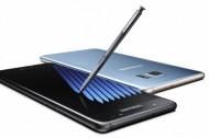 Иллюстрация к новости Cмартфон Samsung Galaxy Note7 начнут продавать в Европе со 2 сентября