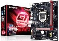 Иллюстрация к новости Gigabyte предлагает бюджетную геймерскую материнскую плату GA-H110M-Gaming 3