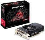 Иллюстрация к новости PowerColor выпускает видеоадаптер Radeon RX 460 серии Red Dragon