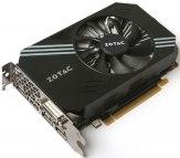 Иллюстрация к новости ZOTAC анонсирует компактный вариант видеокарты GeForce GTX 1060 3 GB