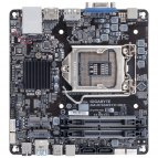 Иллюстрация к новости Новая плата от Gigabyte формата Mini-STX предназначена для создания сверхкомпактных ПК