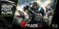 Иллюстрация к новости NVIDIA комплектует видеокарты GeForce GTX 1080/1070 игрой Gears of War 4