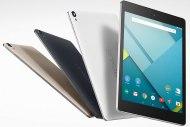 Иллюстрация к новости Google вместе с Huawei собираются выпустить планшет Nexus на базе Andromeda