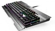 Иллюстрация к новости BIOSTAR выпускает свою первую геймерскую механическую клавиатуру GK3