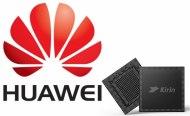 Иллюстрация к новости Флагманский процессор Huawei Kirin 970 будет работать на частоте до 3 ГГц