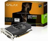 Иллюстрация к новости Galax готова приступить к продажам новой версии видеокарты GeForce GTX 1050 OC