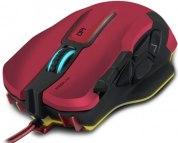 Иллюстрация к новости Speedlink выпускает в продажу флагманскую геймерскую мышку Omnivi