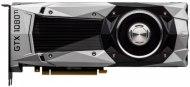 Иллюстрация к новости Видеокарта GeForce GTX 1080 Ti получила официальный статус - характеристики, фото, цена, старт продаж