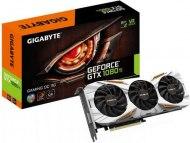 Иллюстрация к новости Gigabyte представила белую версию видеокарты GTX 1080 Ti Gaming OC 11G