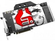 Иллюстрация к новости MSI представила графический ускоритель GeForce GTX 1080 Ti Sea Hawk EK X