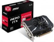 Иллюстрация к новости MSI добавила в серию Aero Mini-ITX две версии видеокарты Radeon RX 560