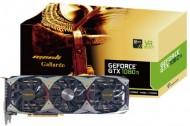 Иллюстрация к новости Manli представила две версии видеокарты GeForce GTX1080Ti Gallardo with RGB Lights